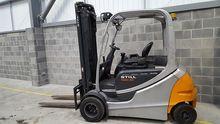 2011 STILL RX60-35L