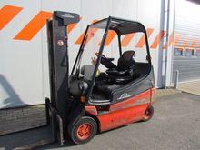 Used 2005 Linde E20-