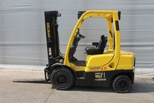 2009 Hyster H2.5FT