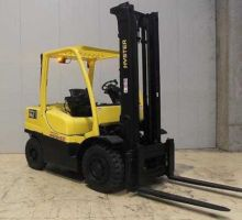 2011 Hyster H4.0FT5