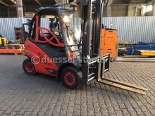 Used 2012 Linde H40D