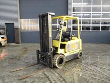 Used 2003 Hyster J3.