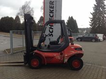 Used 1992 Linde H40