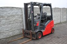 Used 2009 Linde H16D