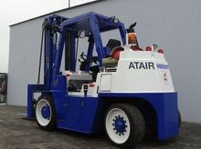 Used 2008 ATAIR III