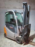 2007 STILL RX60-20