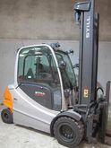 2007 STILL RX60-40