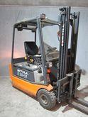 Used 2003 STILL R20-
