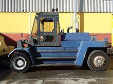 Used 1994 SMV 16/120