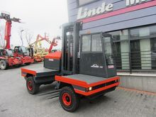 Used 1999 Linde S60