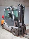 Used 2010 STILL RX70
