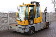 Used 2002 Baumann HX