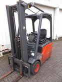 Used 2010 Linde E14-