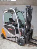 Used 2012 STILL RX20