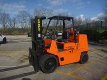 Used 1998 Hyster S7.