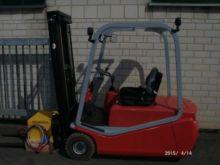 Used 2005 BT C3E160L