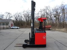 Used 2007 BT RRB3 in
