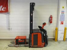 Used 2011 Linde L14A