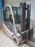 Used 2009 STILL RX60