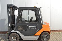 Used 2011 STILL R70-