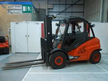 Used 2016 Linde H50D