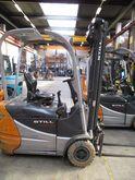 Used 2009 STILL RX50