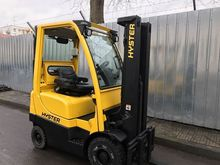 Used 2006 Hyster H1.