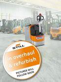 Used 2009 STILL EXU1