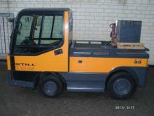 Used 2008 STILL R07-