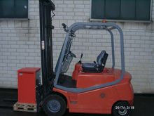 Used 2002 BT CBE 30