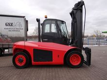 Used 2008 Linde H120