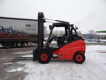Used 2005 Linde H45T