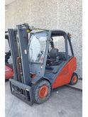 2003 Linde H 30 D