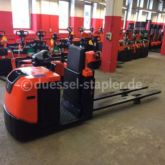 2012 BT OSE250P - Neues Modell