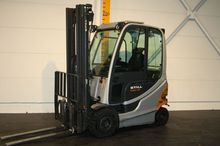 Used 2011 STILL RX60