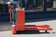 Used 2011 Linde T 16
