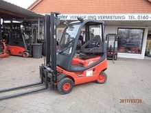 Used 1994 Linde H16D