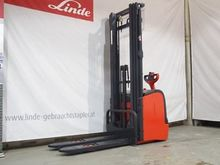 Used 2011 Linde L 14
