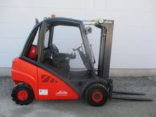 Used 2007 Linde H20T