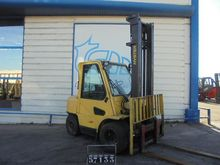 2006 Hyster H4.00XM-S
