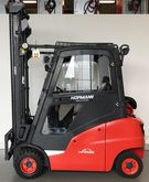 Used 2010 Linde H20T