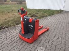 Used 2011 Linde T16-