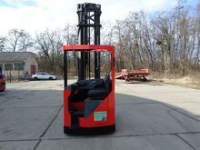 Used 2008 BT RRB2 in