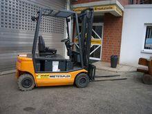 Used 2001 STILL R20-