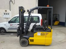 Used 2010 OM XE15/3a