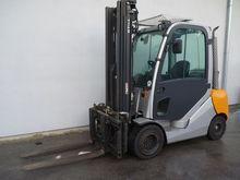 2012 STILL RX70-30T