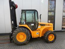 Used 2002 JCB 930-4
