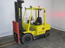 Used 1998 Hyster H 2