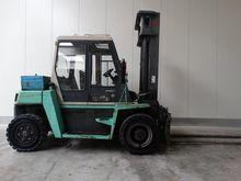 Used 1999 Mitsubishi