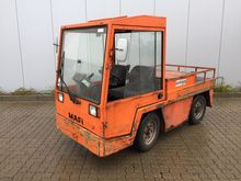 2000 Mafi MTE 3 / 30